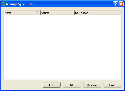 Amazon-S3-Sync-Manager